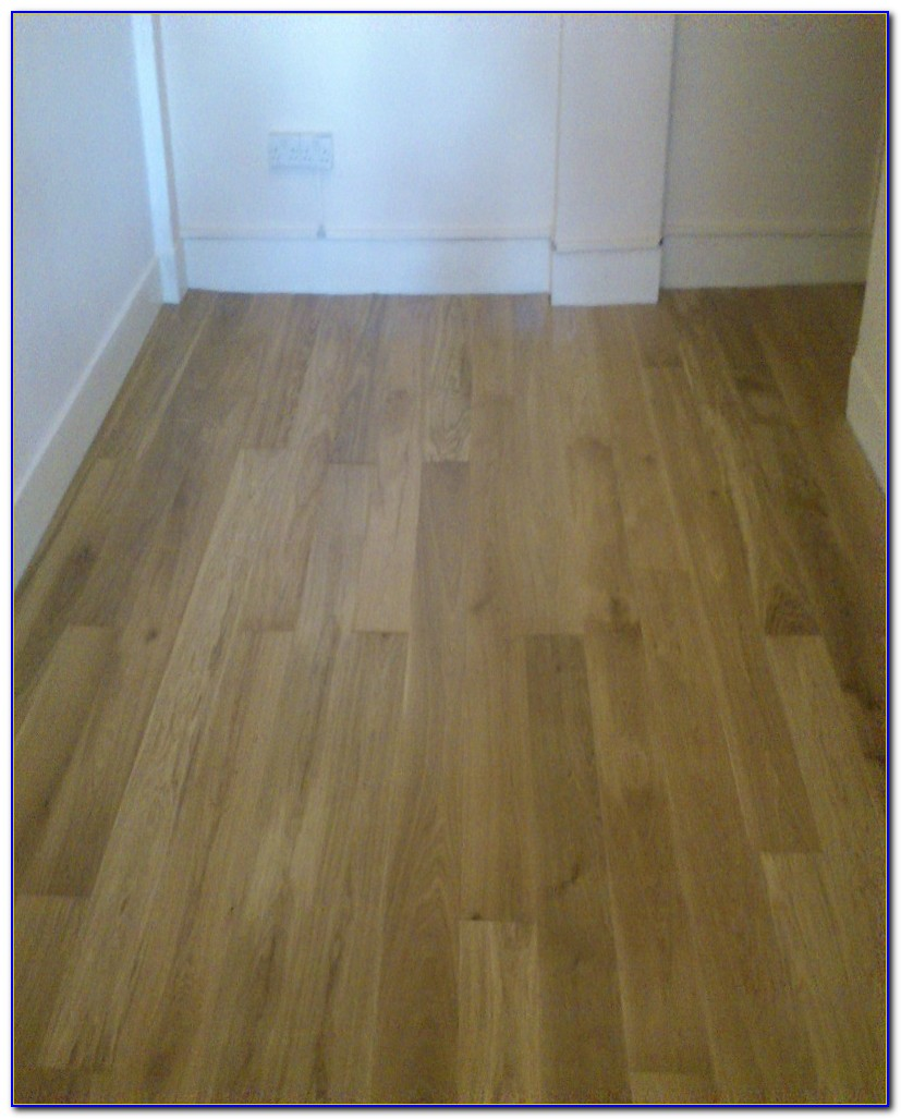 Wide Plank Engineered Flooring Ontario