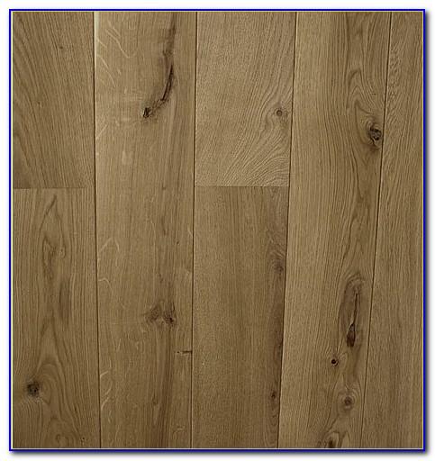 15mm Unfinished Engineered Oak Flooring