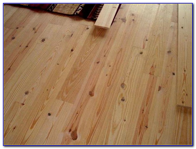 1x6 Pine Tongue And Groove Flooring