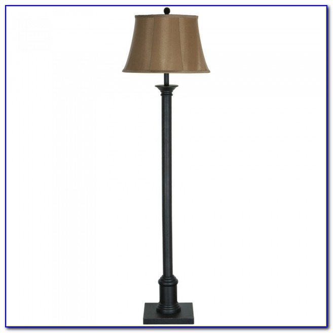 Allen And Roth Earling Floor Lamp