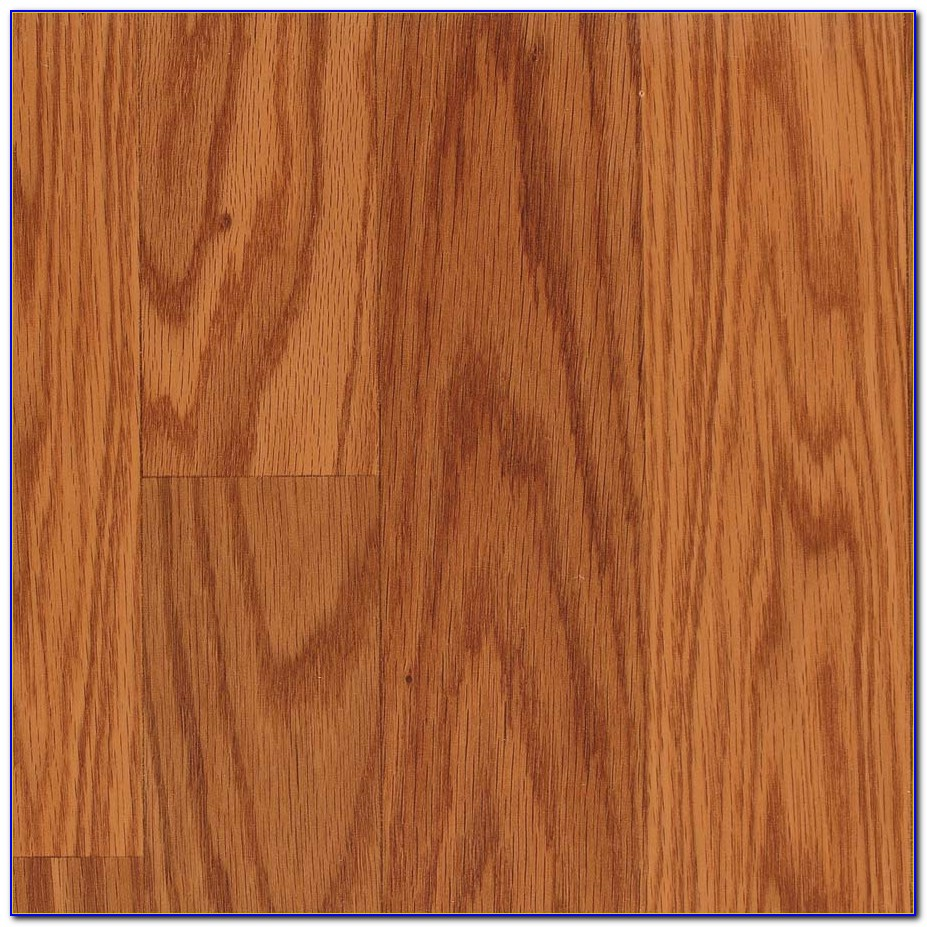 Allen Roth Laminate Flooring Toasted Chestnut