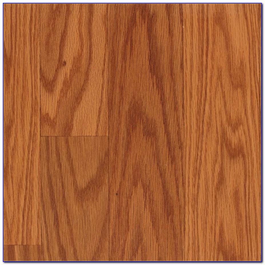Allen Roth Laminate Flooring Toasted Chestnut