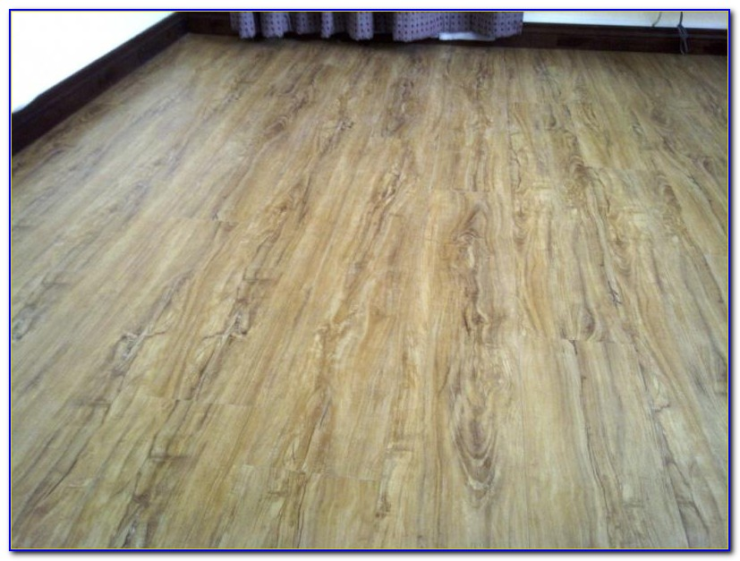 Allure Ultra Southern Hickory Vinyl Plank Flooring