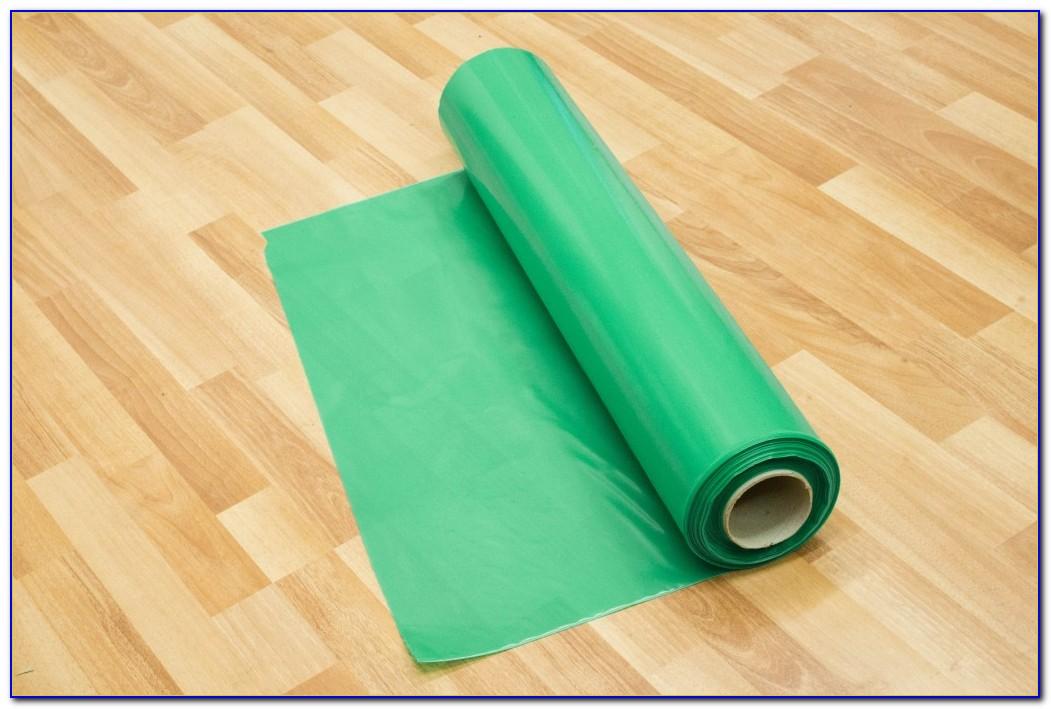 Allure Vinyl Plank Flooring Underlayment