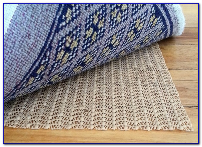 Area Rug Pads For Wood Floors