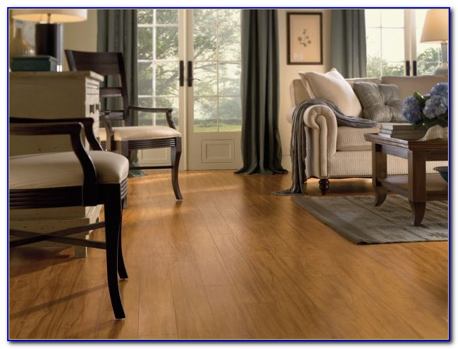 Armstrong Commercial Laminate Wood Flooring