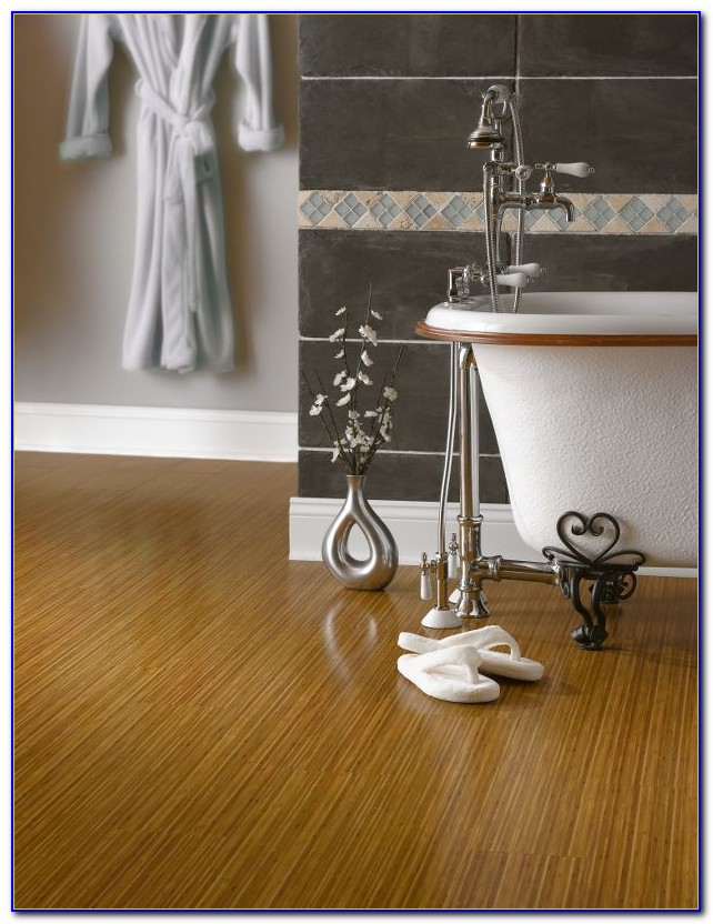 Armstrong Luxe Plank Flooring Care