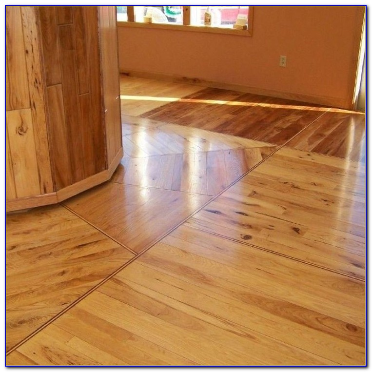 Bamboo Flooring Vs Laminate