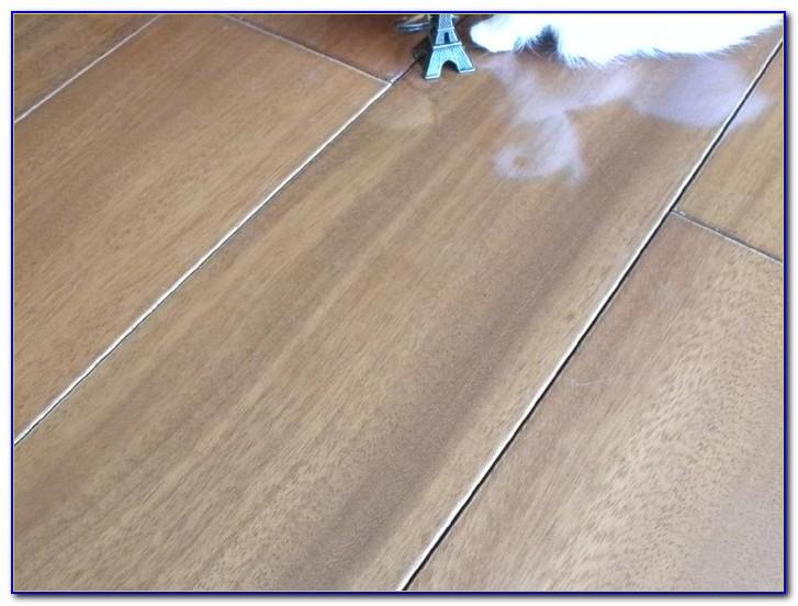 Bamboo Flooring Vs Timber Laminate