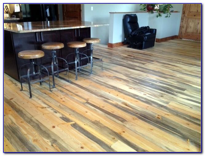 Beetle Kill Pine Lumber Fort Collins