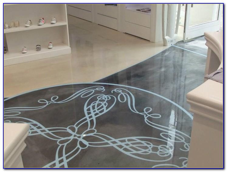 Best 100 Solids Epoxy Garage Floor Coating