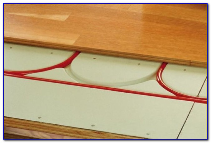 Best Engineered Wood Floor Over Radiant Heat
