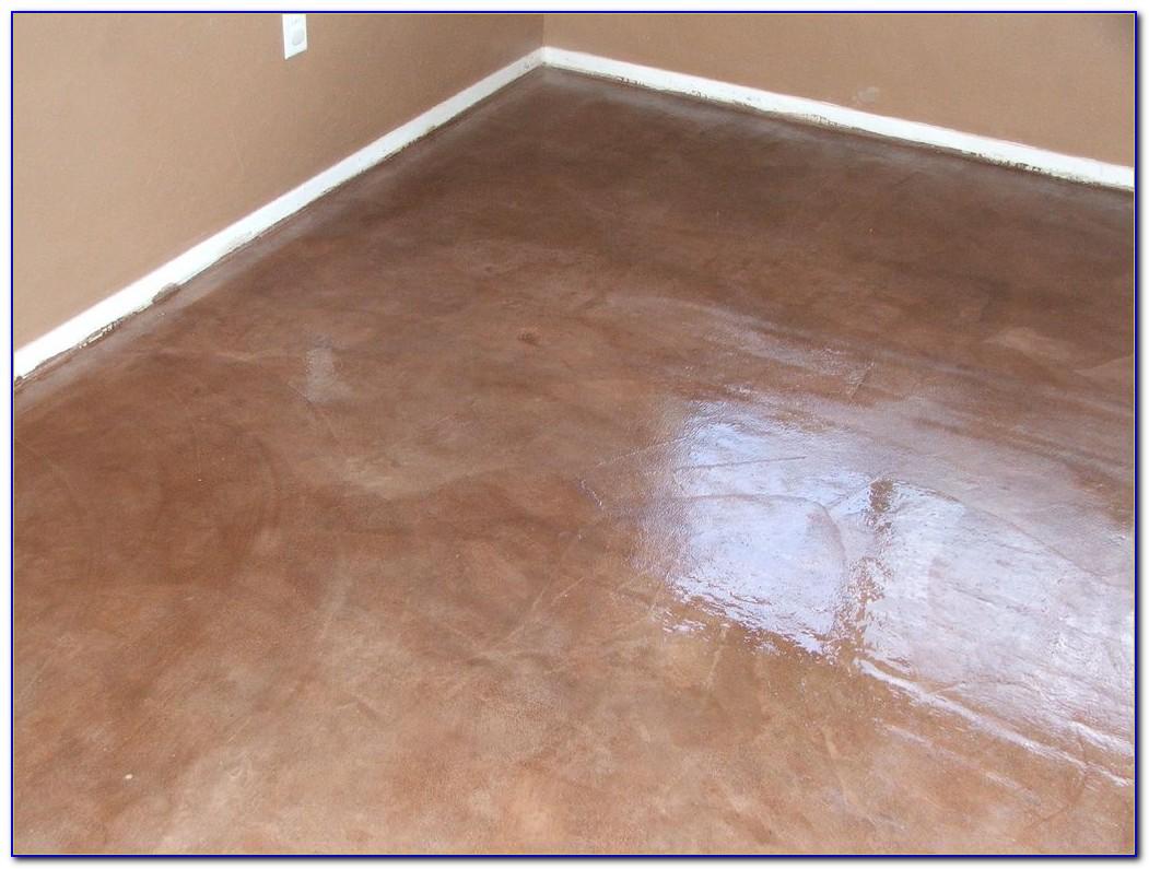 Best Hardwood Floor Over Concrete Slab