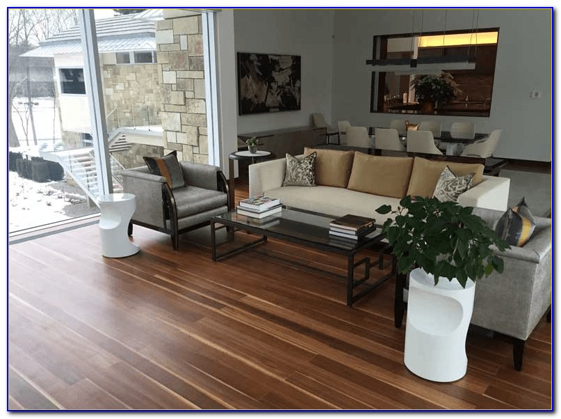 Best Hardwood Floors For Radiant Heat