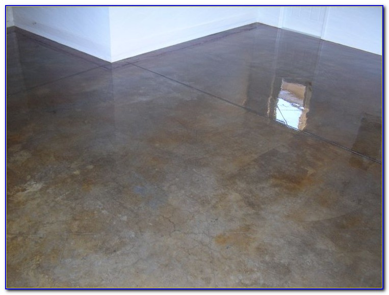 Best Water Based Floor Stain