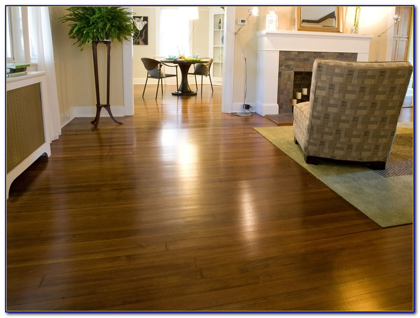 Bona For Laminate Floors