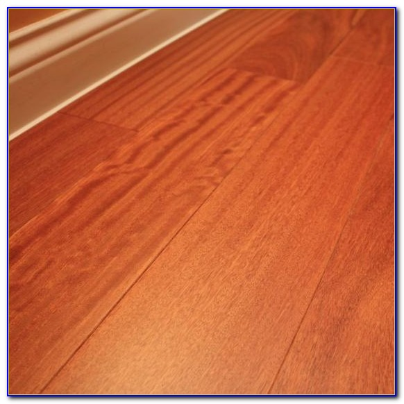 Brazilian Teak Hardwood Flooring Photos