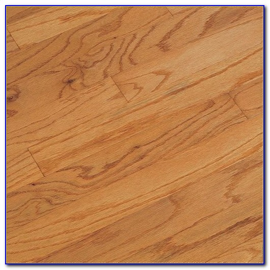 Bruce Butterscotch Wood Flooring