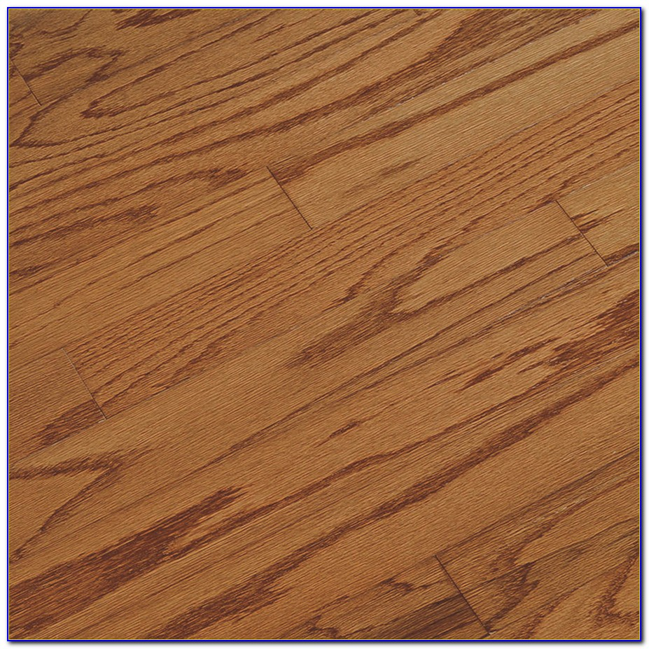 Bruce Engineered Hardwood Flooring Gunstock