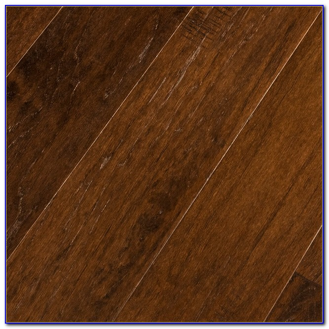 Bruce Engineered Wood Flooring Butterscotch