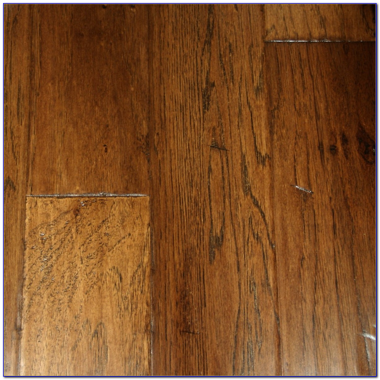 Bruce Engineered Wood Flooring Gunstock