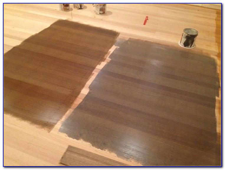 Can You Wax Finished Hardwood Floors
