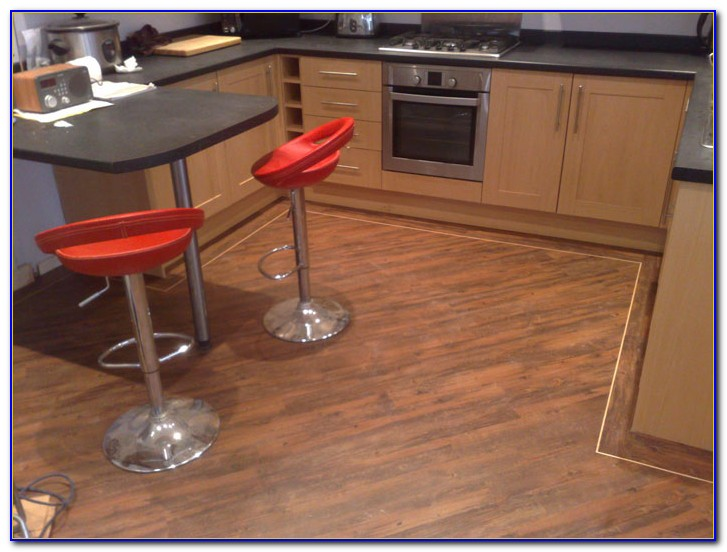 Caring For Hardwood Laminate Flooring