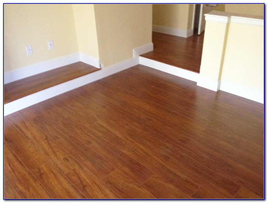 Caring For Laminate Flooring Wood