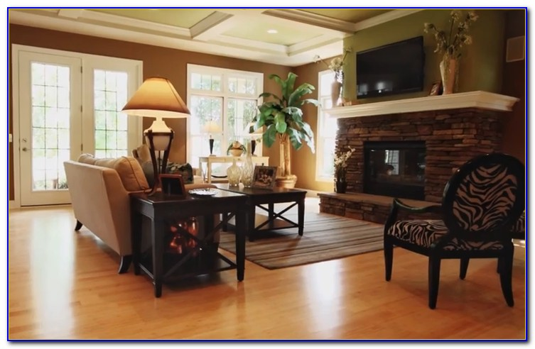 Caring For Oiled Wood Floors