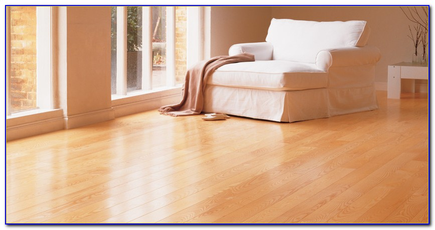 Caring For Your Laminate Flooring