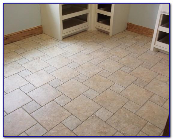 Ceramic Flooring Design Ideas
