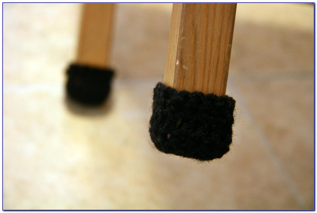 Chair Leg Covers For Hardwood Floors