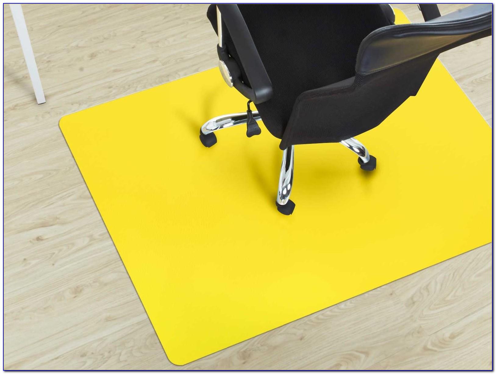 Chair Mats For Hard Floors