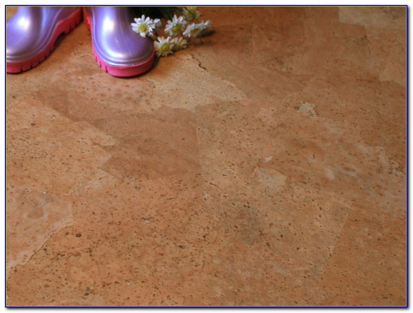 Cleaning Cork Floors Naturally