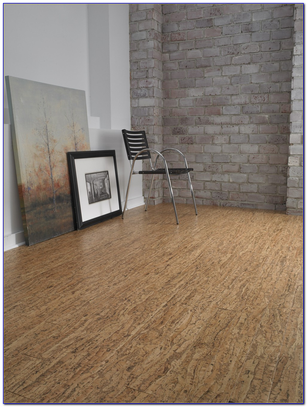 Cleaning Cork Floors With Steam Mop