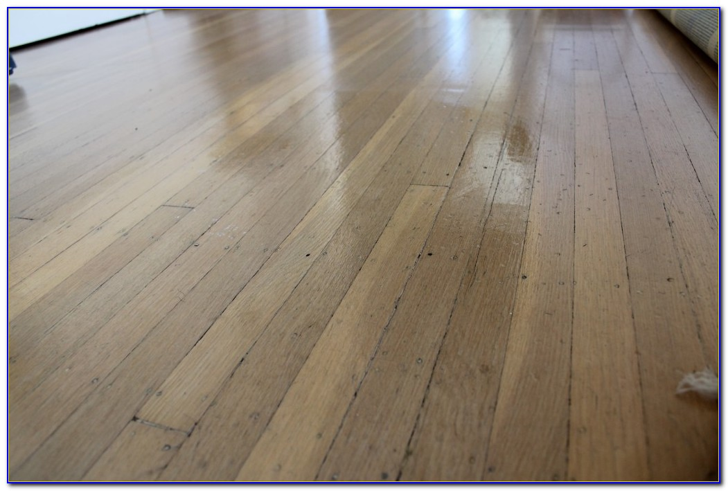 Cleaning Hardwood Floors Naturally Vinegar