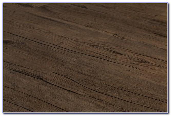 Click Lock Vinyl Plank Flooring Installation