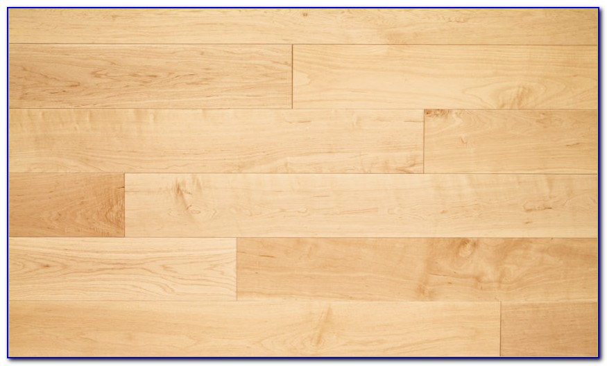 Click Lock Wood Flooring Installation