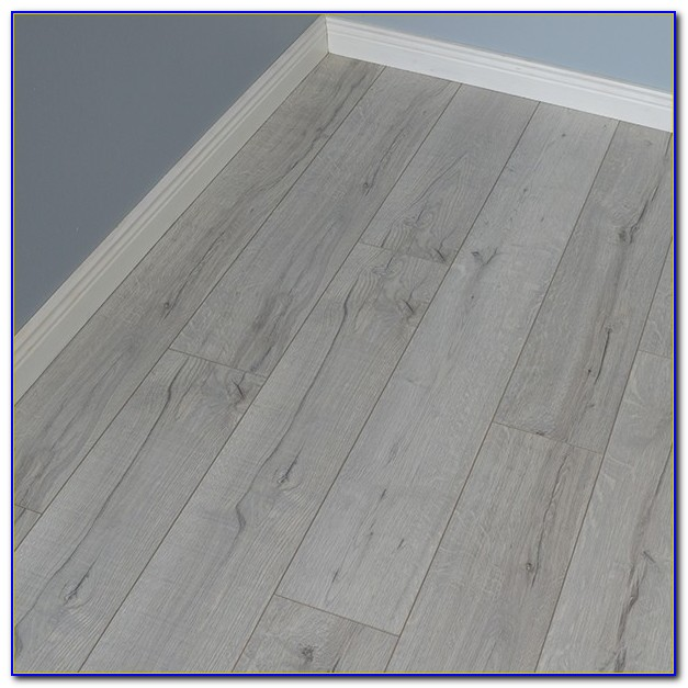 Commercial Grade Floating Laminate Flooring