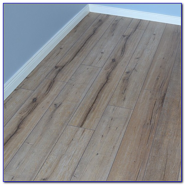 Commercial Grade Vinyl Laminate Flooring