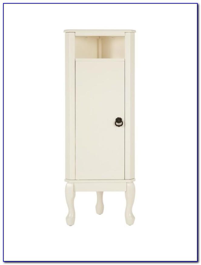 Corner Bathroom Cabinet Floor Standing
