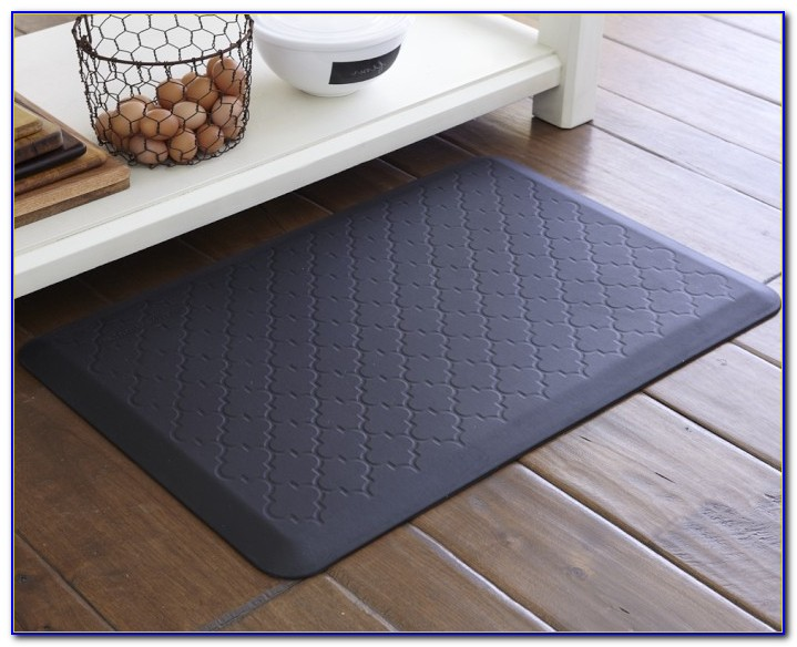 Cushioned Kitchen Floor Mats