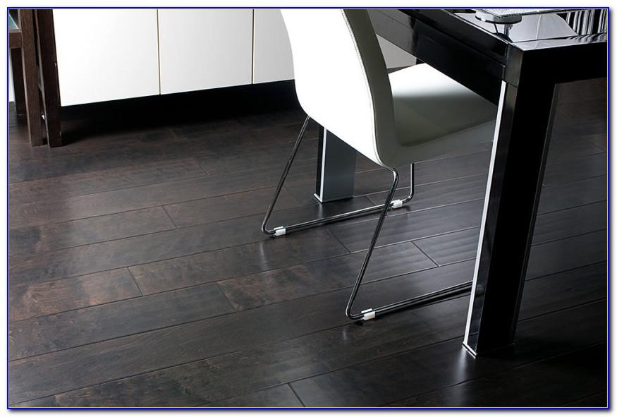 Dark Engineered Wood Floors