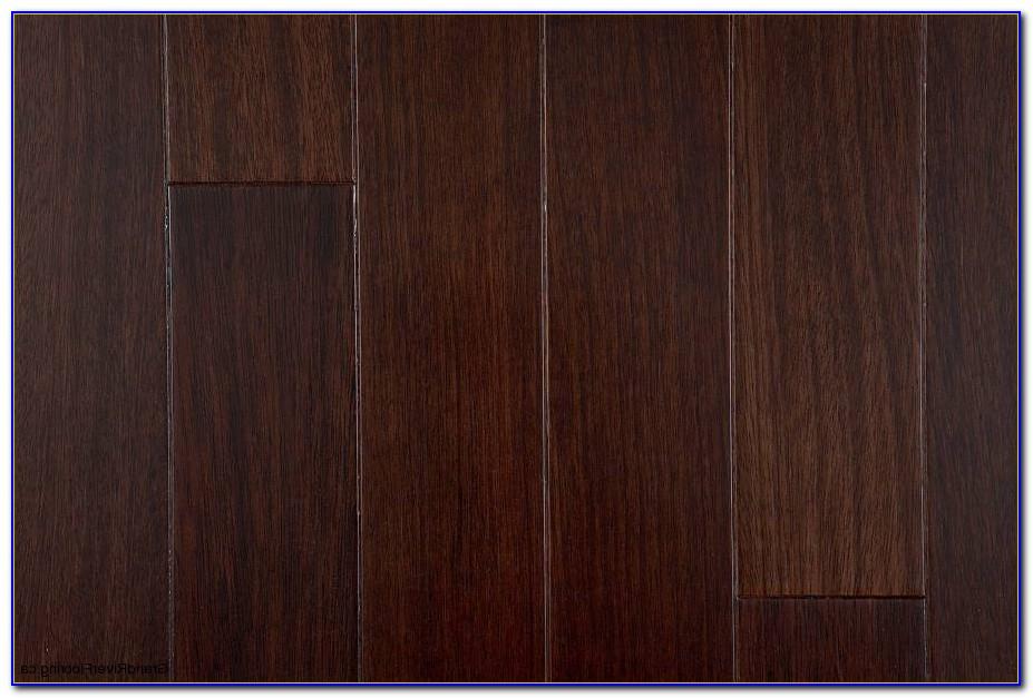 Dark Hardwood Floors Bedroom