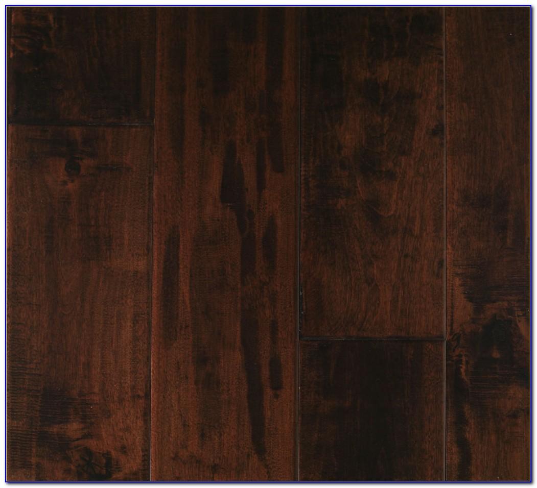 Dark Hardwood Floors With Dark Furniture