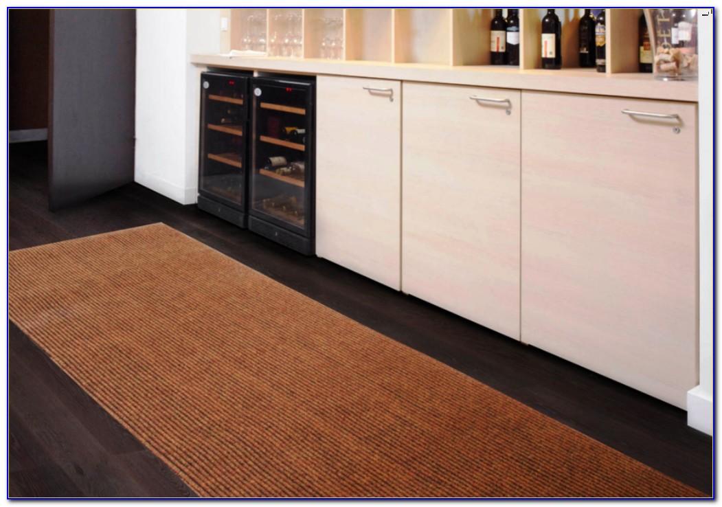 Decorative Padded Kitchen Floor Mats