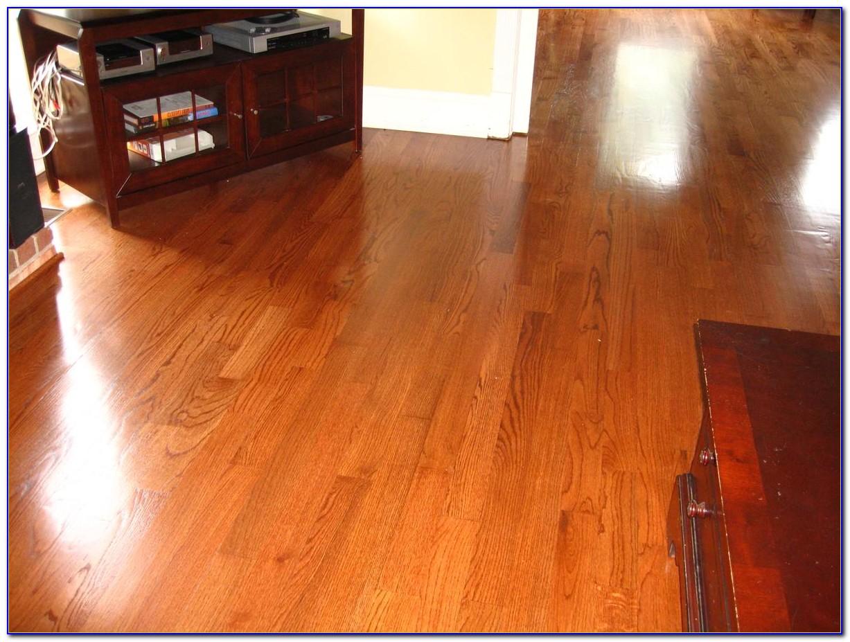 Do You Nail Down Laminate Flooring