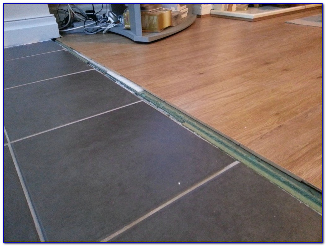 Do You Need Transition Strips For Laminate Flooring
