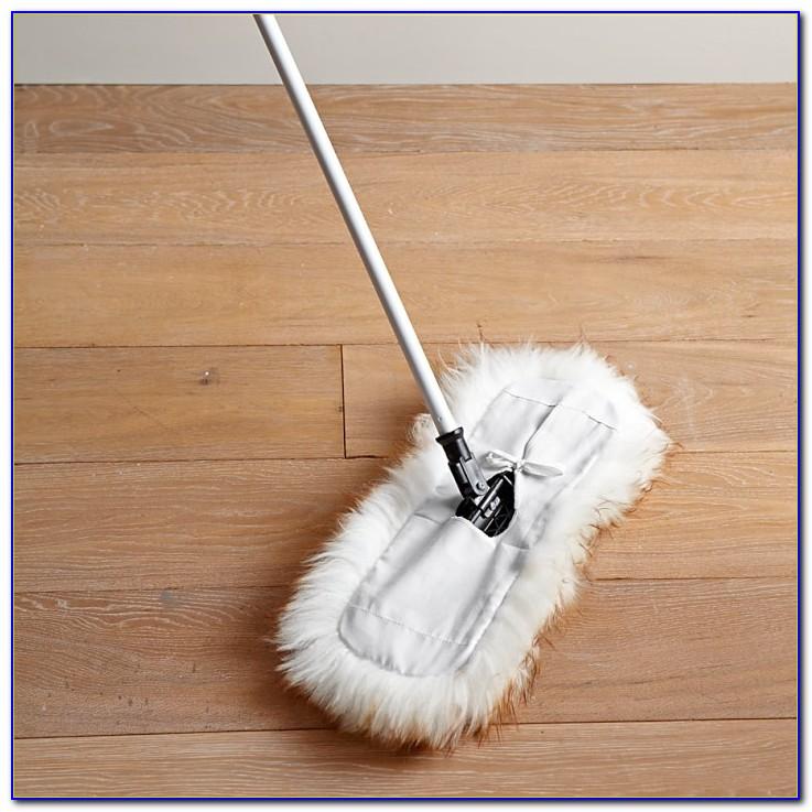 Dust Broom For Hardwood Floors