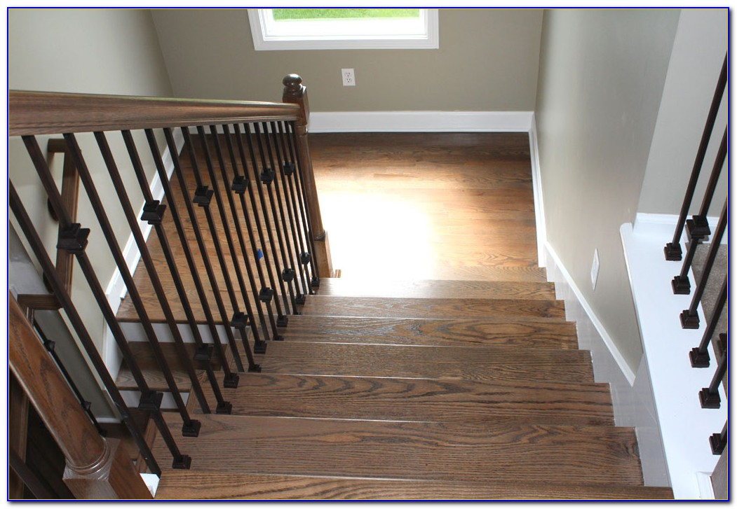 Dustless Hardwood Floor Refinishing Kansas City